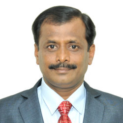 I.S.International Managing Director
