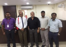 I.S.International clients