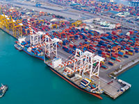 Port & Shipyard